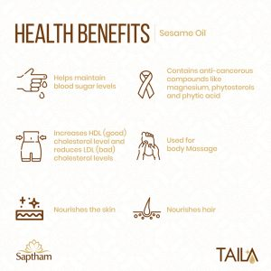 Organic Oil Health Benefits