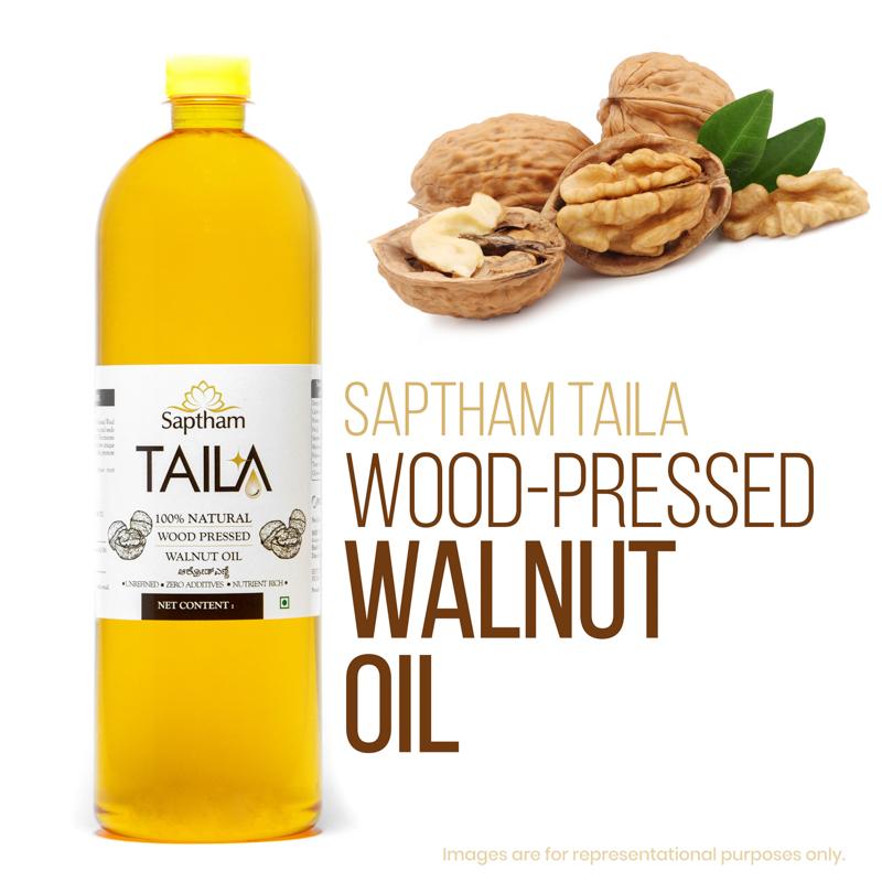 Pure Unrefined Almond Oil